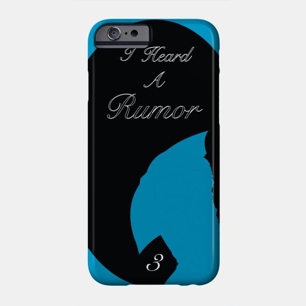 4f95358dcf4ef I heard a rumor - Allison Hargreeves - Phone Case | TeePublic