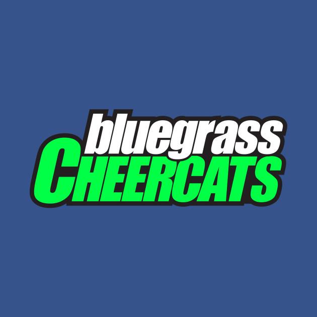 Bluegrass Cheercats Logo