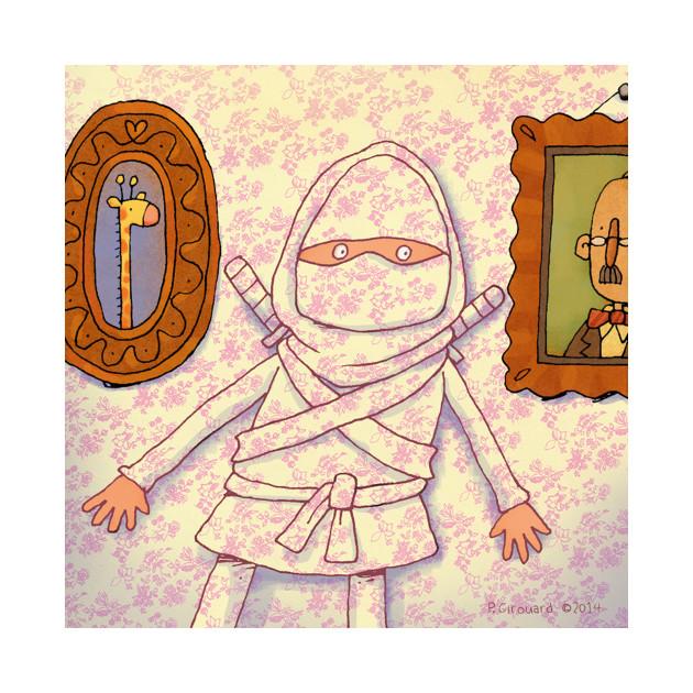 Suburban Ninja