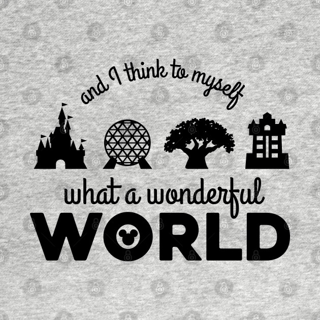 What A Wonderful World Vacation Explore Travel Hoodie