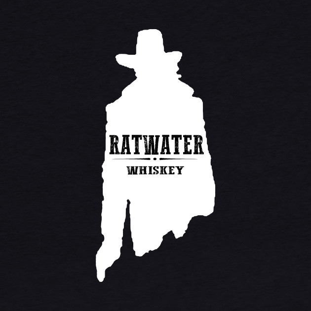 Ratwater Whiskey - Preacher