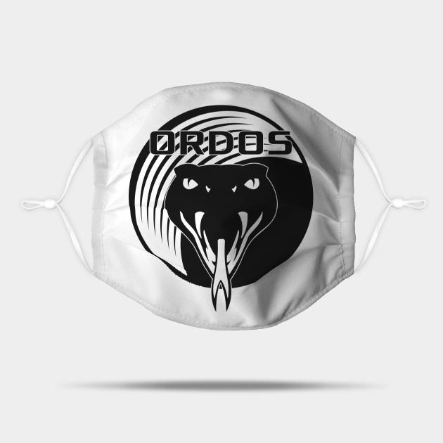 House Ordos - Custom Emblem
