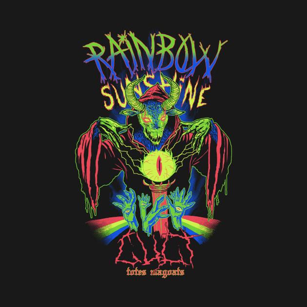 Rainbow Sunshine Cult