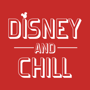 Disney and Chill