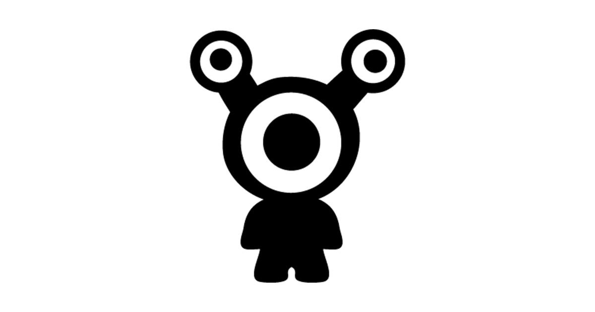 3 Eyed Baby Alien