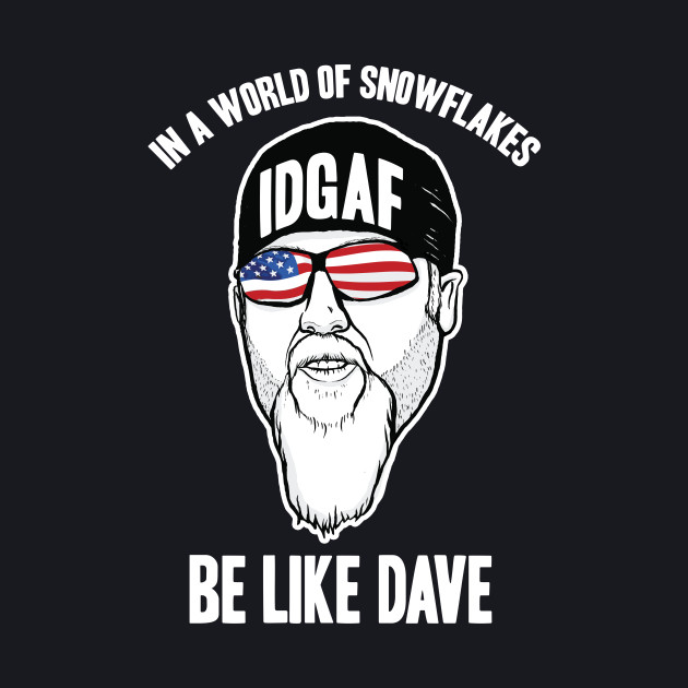 IN A WORLD OF SNOWFLAKES