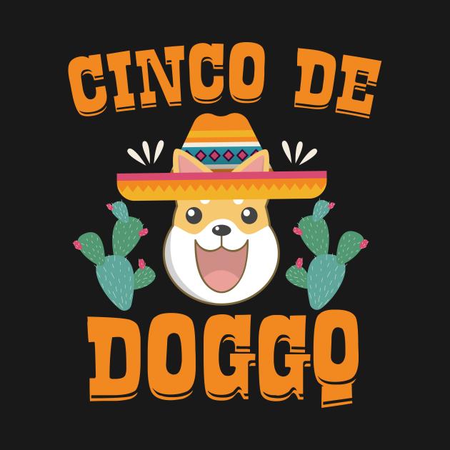 Cinco De Doggo
