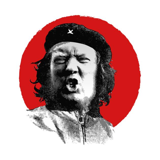 Trump Guevara