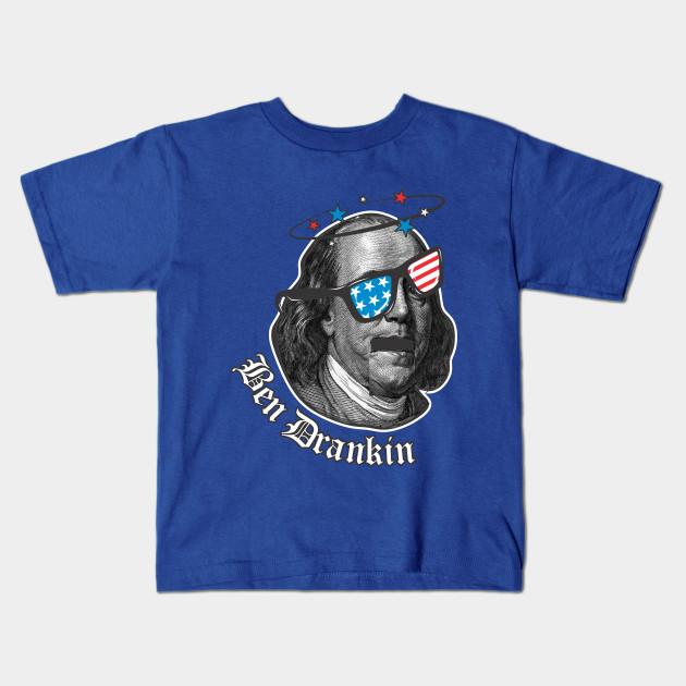 d57b628d96694 Patriotic Independence Day Ben Drankin Lit - Benjamin Franklin ...