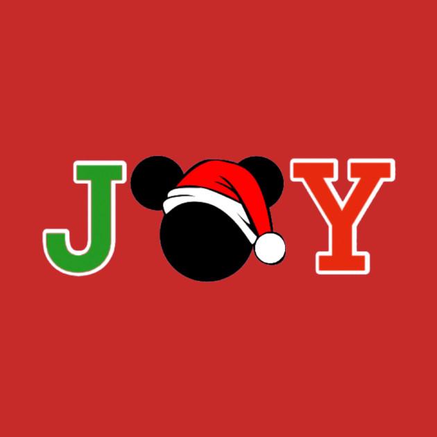 Joy to the World of Mickey