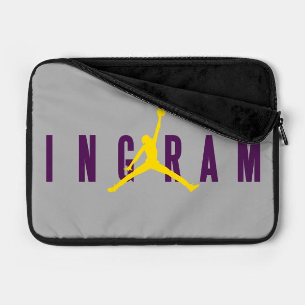 Ingram Jumpman