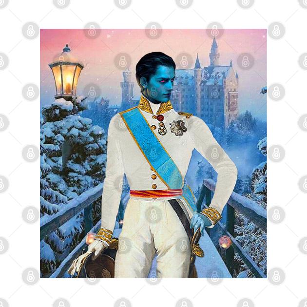 Prince Mitth'raw'nuruodo