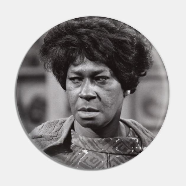 Aunt Esther
