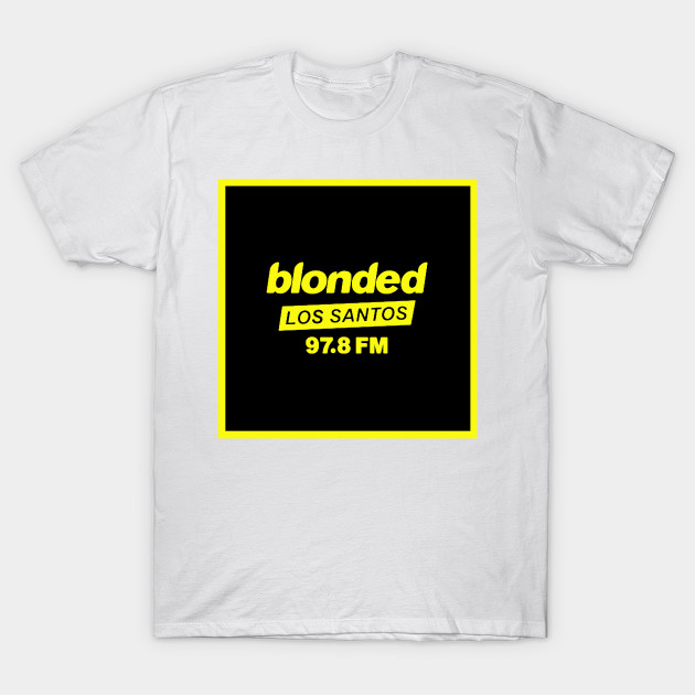 gta v radio blonded los santos