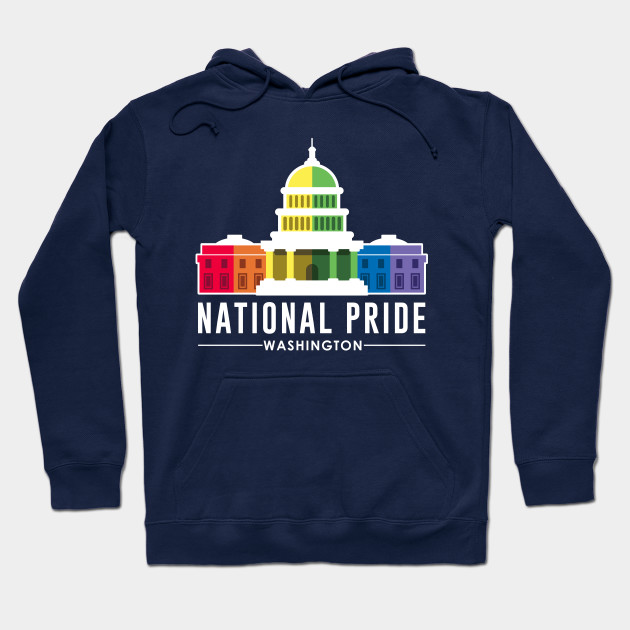 National Pride March Washington | LGBT | Political Trending