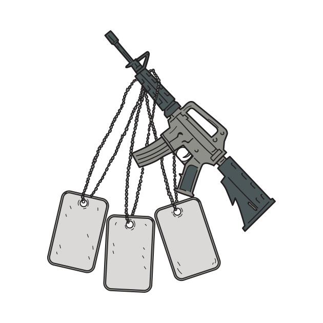 Carbine Gun Case