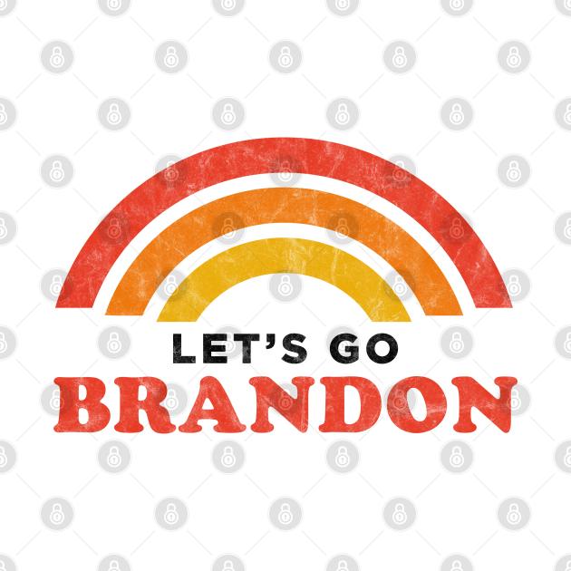 Lets Go, Brandon!