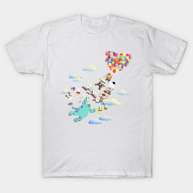 Friendship & Love T-Shirt-TOZ