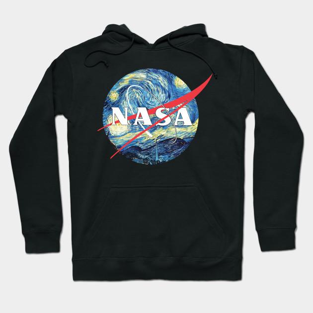 diversificato nella confezione amazon rivenditore all'ingrosso The Starry NASA