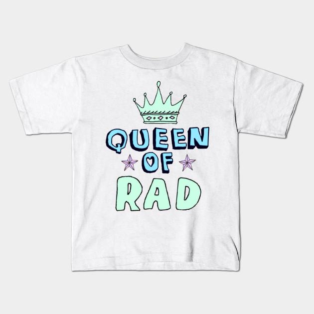 b57f066d210 queen - Queen - Kids T-Shirt