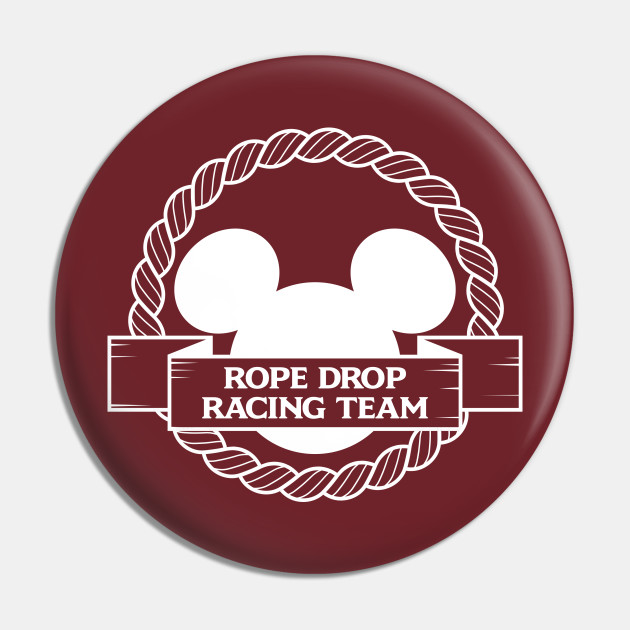 Rope Drop Racing Team