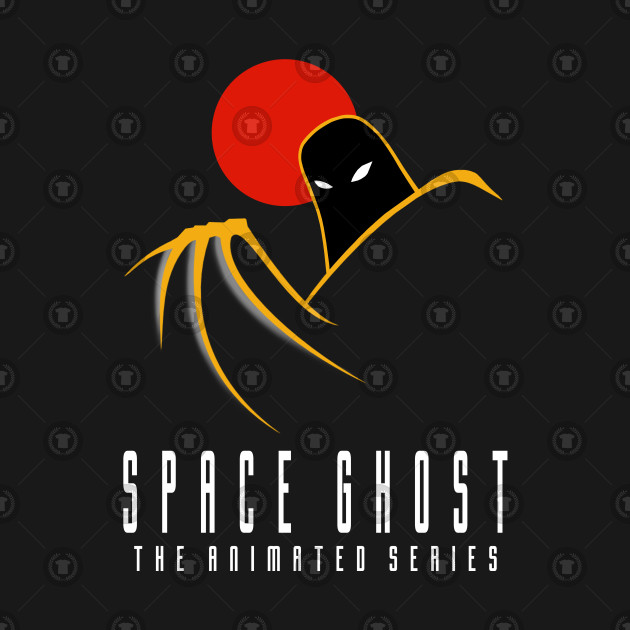 Space Ghost The Animated Series