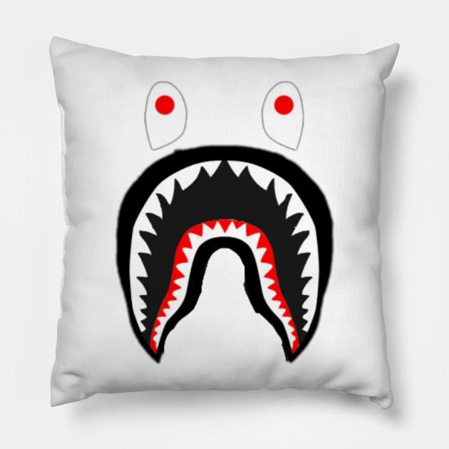 ad57b69b3d85 bape - Bape - Pillow