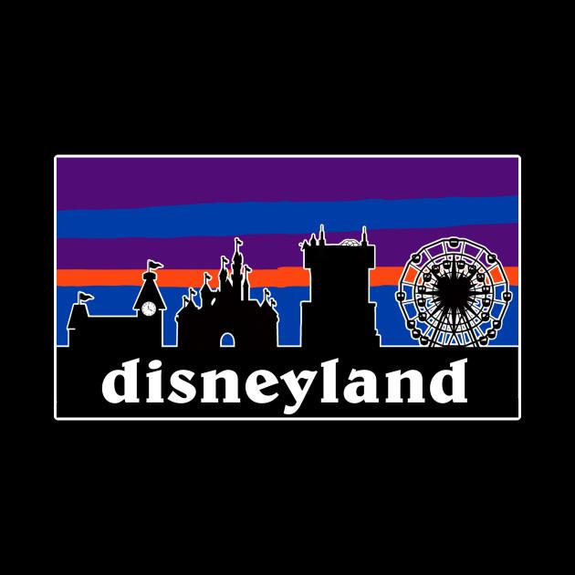 Disneylandagonia