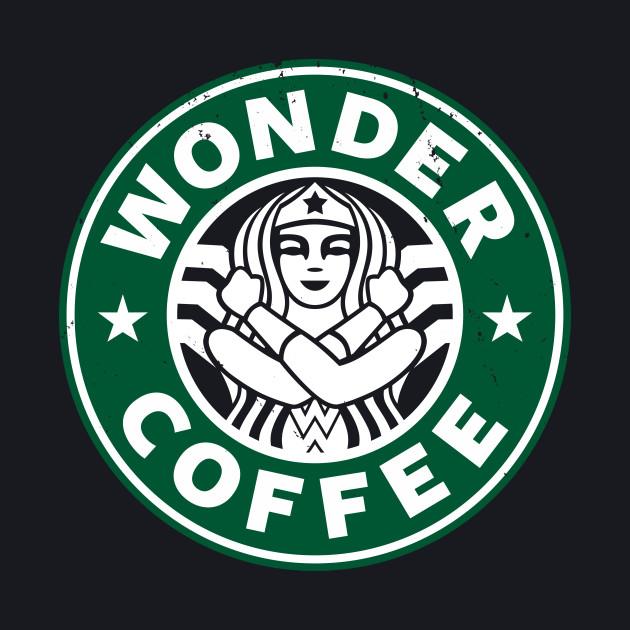 Wonder Coffee
