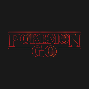 Pokemon Go Find Stranger Things