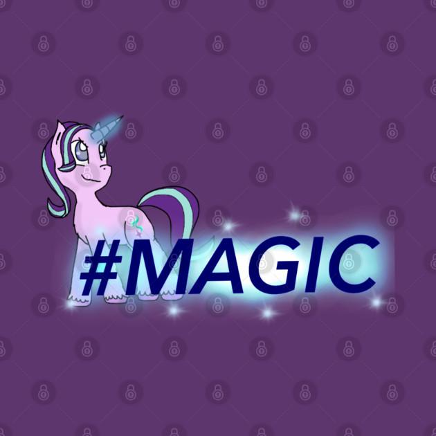 Magic Student