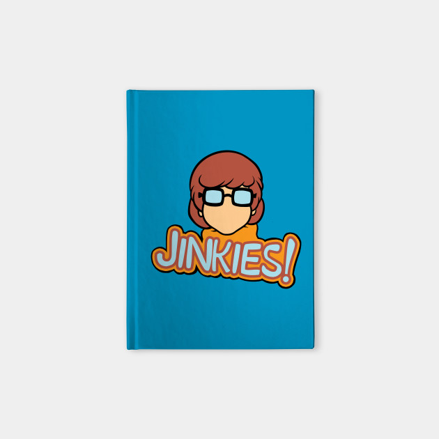 Jinkies! Velma Scooby Doo