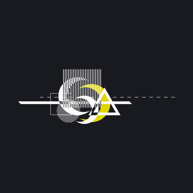 Minimal geometric illustration