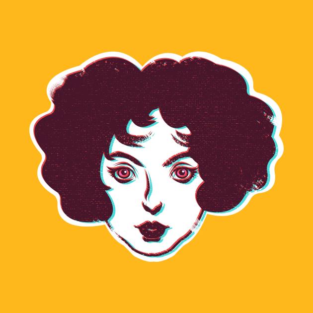 Flapper Head