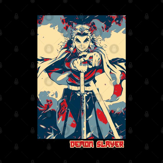 Demon Slayer Hope Style