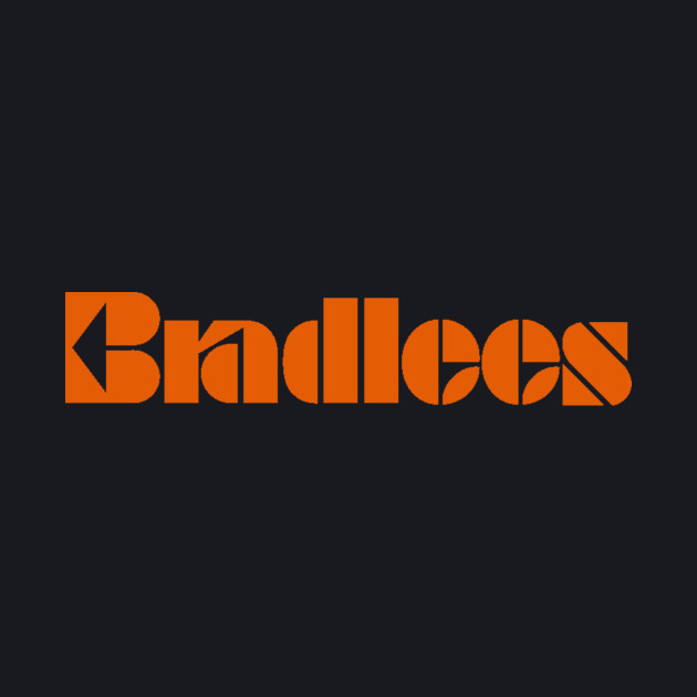 Bradlees Department Store Logo