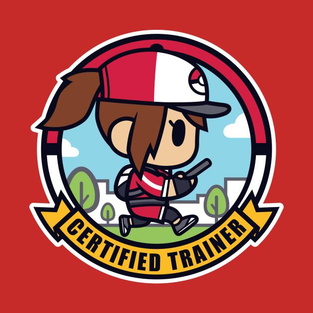 Certified Trainer Girl