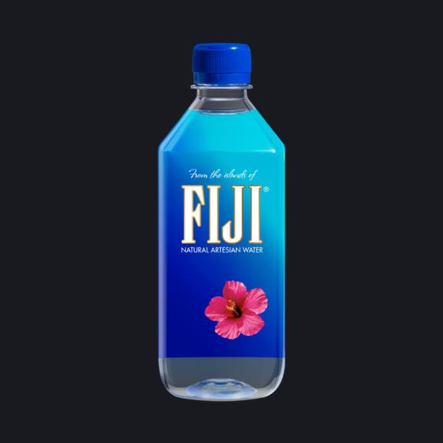 fiji water shirt