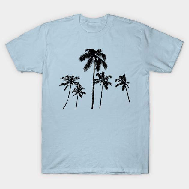 ba6fc79afa Palm trees
