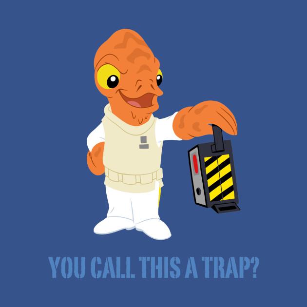 A Trap?