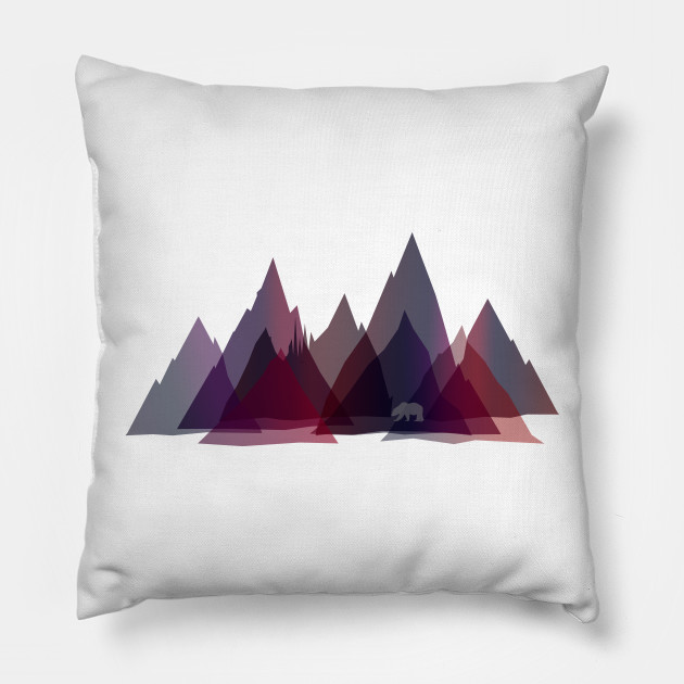 Mountains Spirit v2