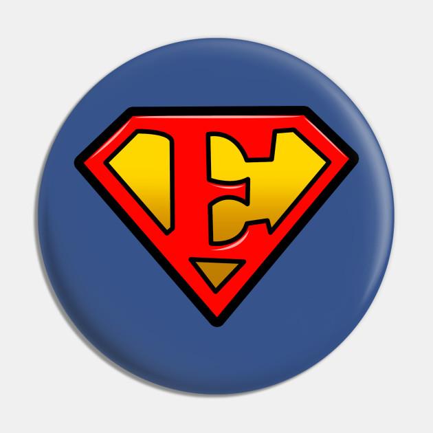 Super E symbol