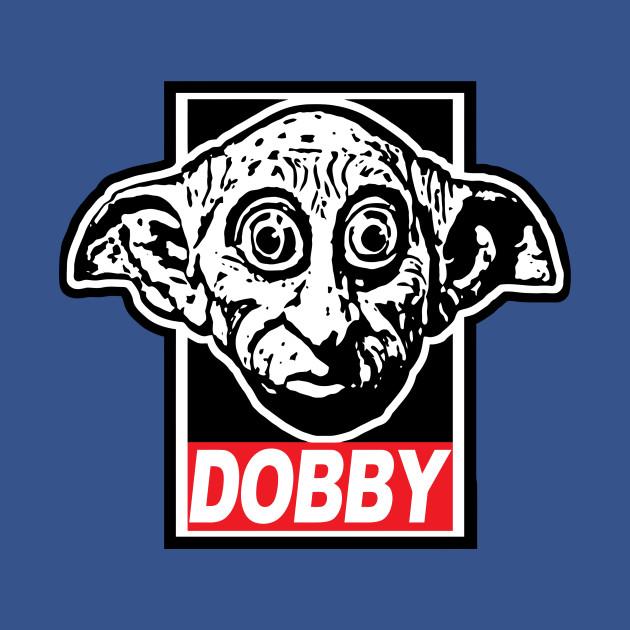 Obey Dobby