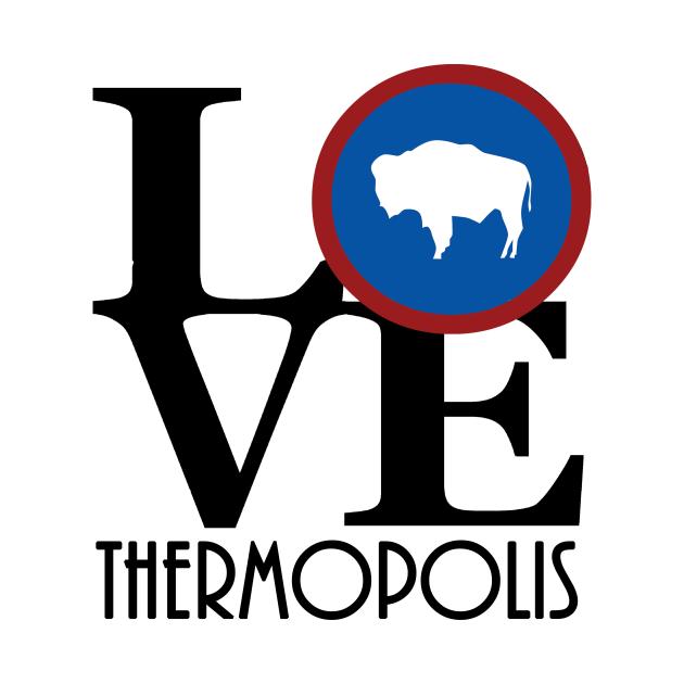 LOVE Thermopolis