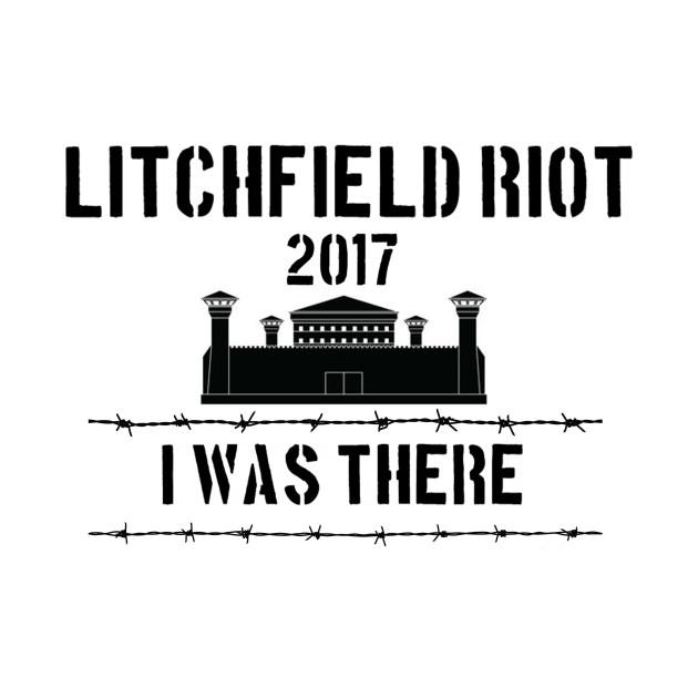 Litchfield Riot