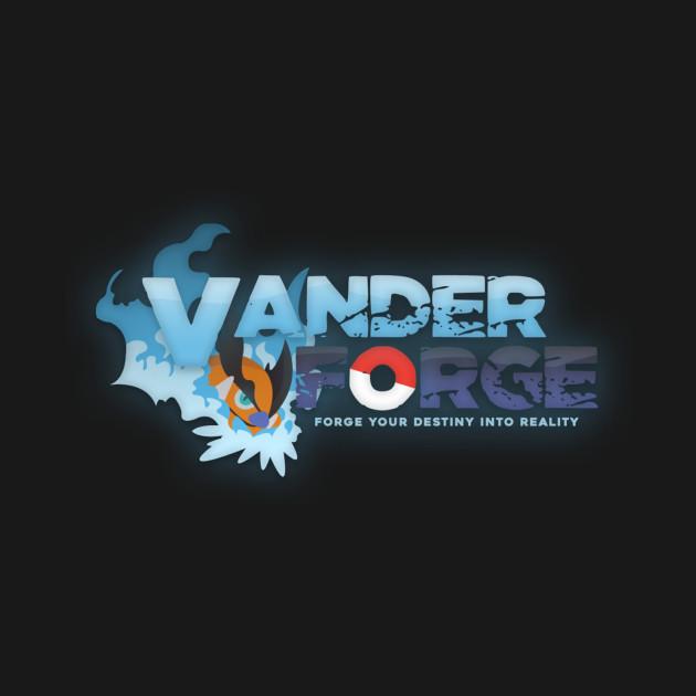 VanderForge Logo