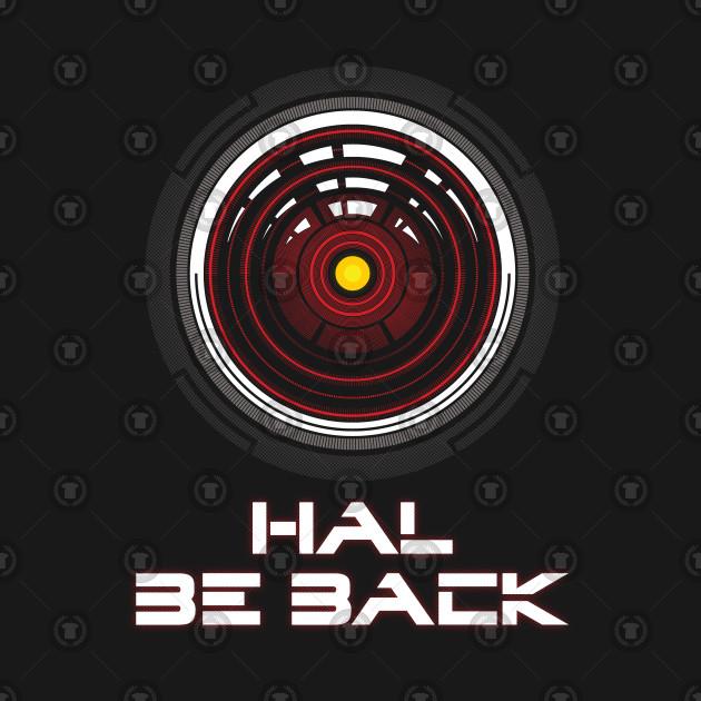 Hal Be Back