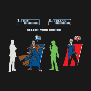 Select Your Doctor