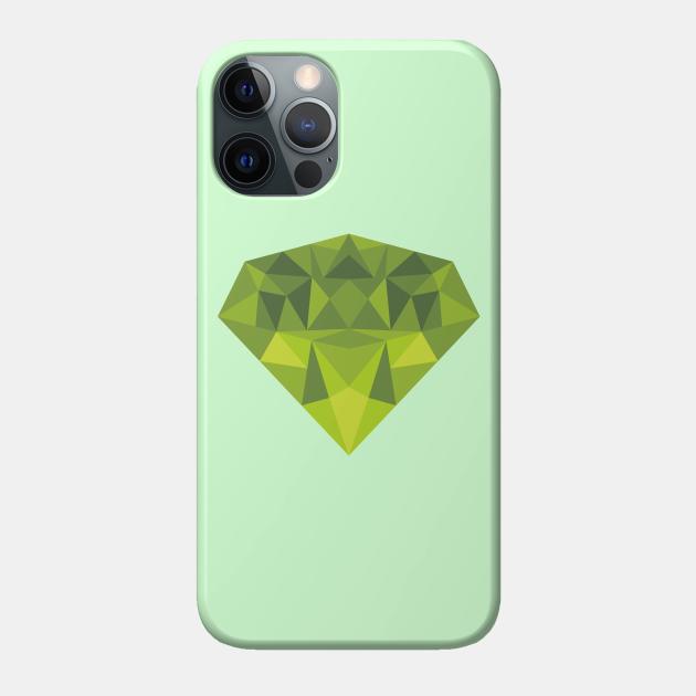 Diamond Green