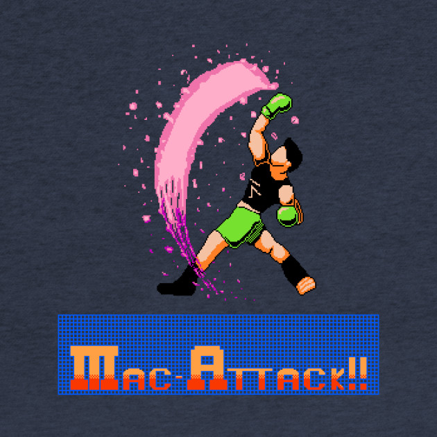 Mac-Attack (simple)